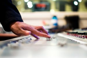 Music Producer Technical Skills